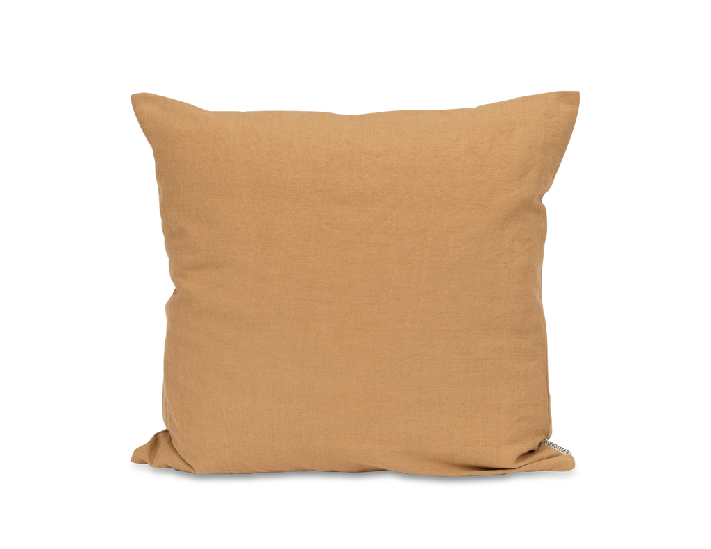 Studio Feder Pillow 50x50cm Oak