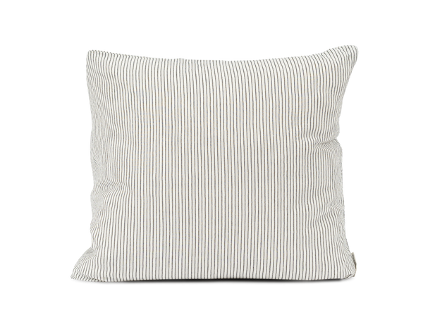 Studio Feder Pillow 50x50cm Black Pin