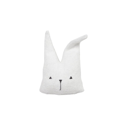 Fabelab - Travel Bunny Rattle