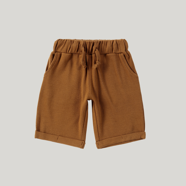 Susukoshi Relax Pants Antique Brass