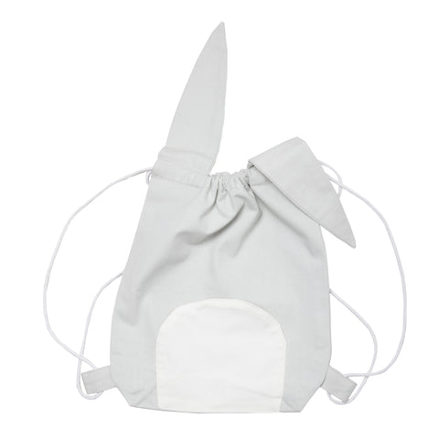 Fabelab - Animal String Bag Pirate Bunny
