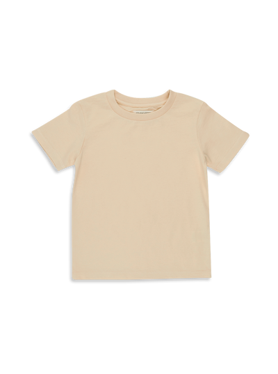 Studio Feder T-shirt Almond Milk