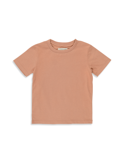 Studio Feder T-shirt Clay