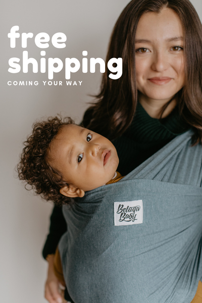 Free Shipping Is Coming Your Way