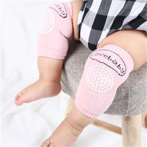 Baby Crawling Knee Padded Safety Socks Kids - TLC Gift Store - tlcgiftstore.com