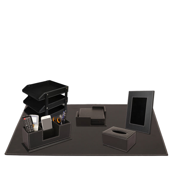 Office Set Black