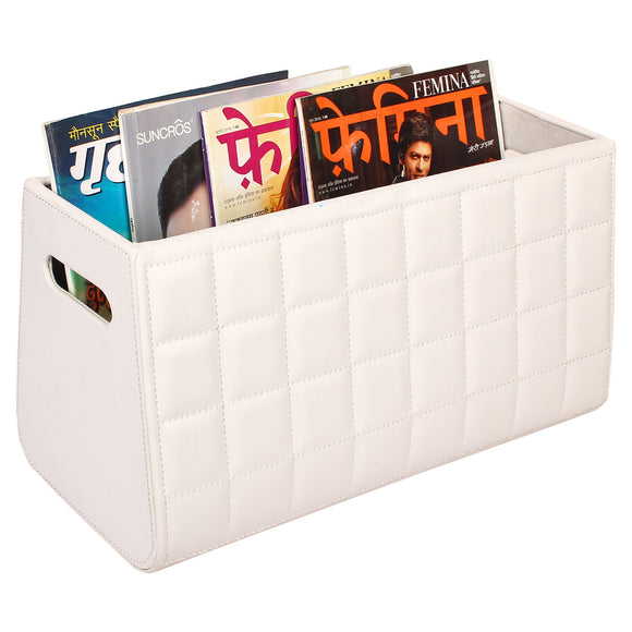 Storage Basket / Magazine Holder