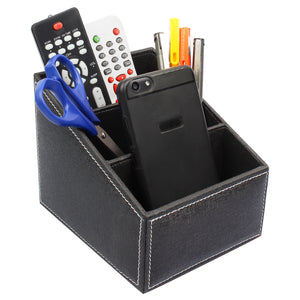 Desk Organizer / Remote Holder