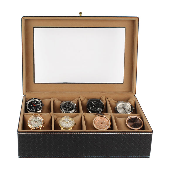 Watch Case Black