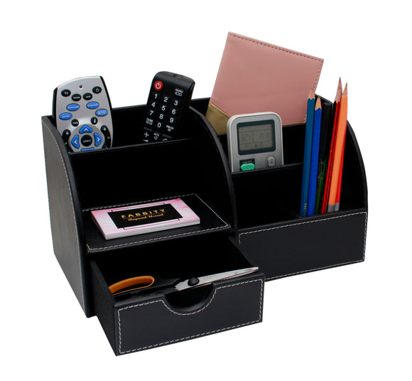 Desk Organizer with 6 compartments