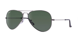 5465da86f7bb3 Aviator Classic RB3025-004 58 Polarized - Royals   Rebels Philippines