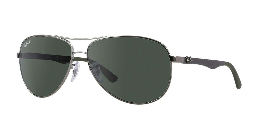 a8f61a1121 Carbon Aviator RB8313-004 N5 Polarized – Royals   Rebels Philippines