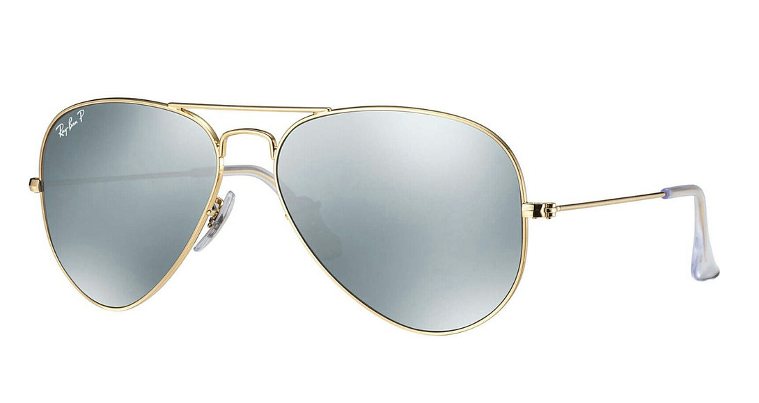 eef4eb78266 Aviator Flash RB3025-112 W3 Polarized – Royals   Rebels Philippines