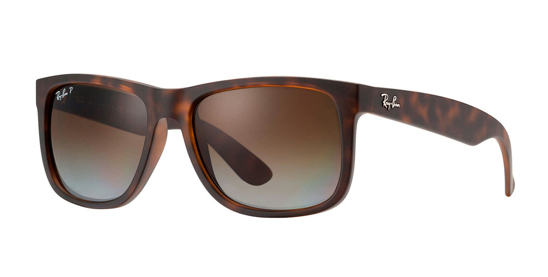 ae2425438e Highstreet JUSTIN RB4165-865 T5 POLARIZED – Royals   Rebels Philippines