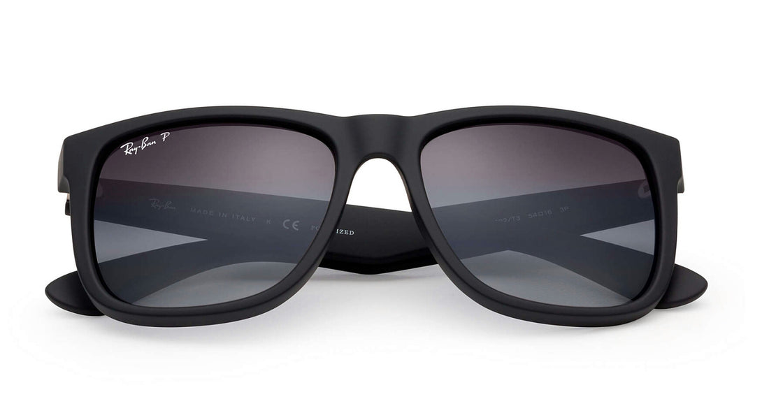 Highstreet Justin Rb4165 622 T3 Polarized Royals Rebels