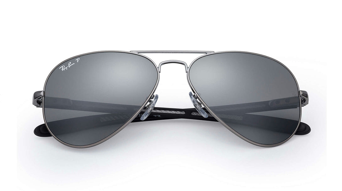 ea6b8353c1ae70 ... Carbon Aviator RB8307-004 N8 Polarized - Royals   Rebels Philippines ...
