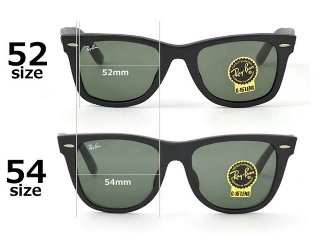 d95b120012 ... Wayfarer-F (Asian Fit) RB2140F-901 - Royals   Rebels Philippines ...
