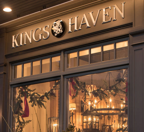 Welcome to the KingsHaven Holiday Gift Guide
