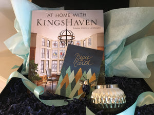 The Gift That Keeps Giving: The KingsHaven Style Box