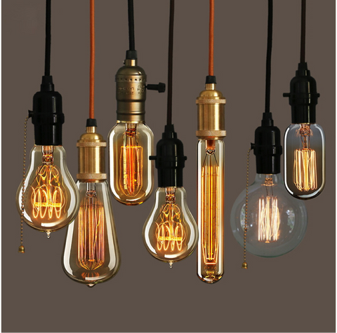 KingsHaven Edison Bulbs