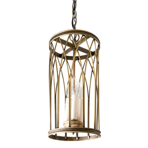 Montparnasse Vineyard Pendant & Semi-Flush (Loop & Chain)