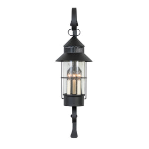 Lightkeeper Lantern Sconce