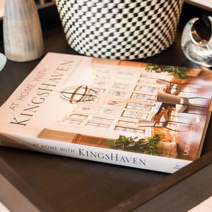 At Home with KingsHaven: Estates, Interiors, Landscapes