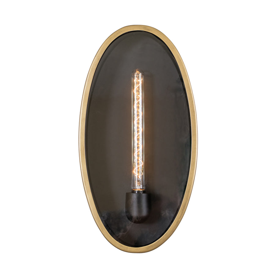 Eden Sconce (With Glass)
