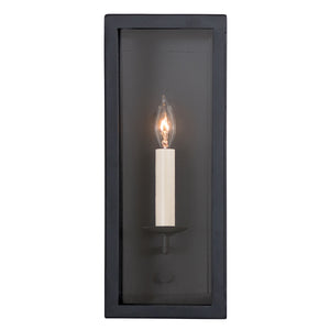 Skye III Sconce Left