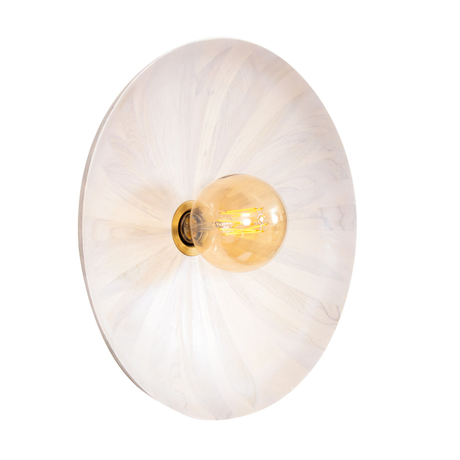 Shift Sconce, Medium