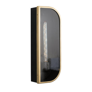 Dew Sconce (With Glass)