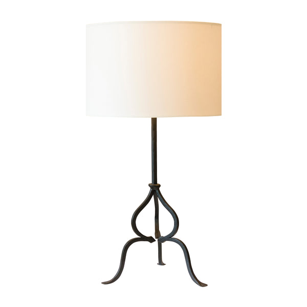 Edward Tripod Table Lamp