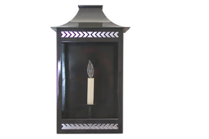Windsor Lantern Sconce