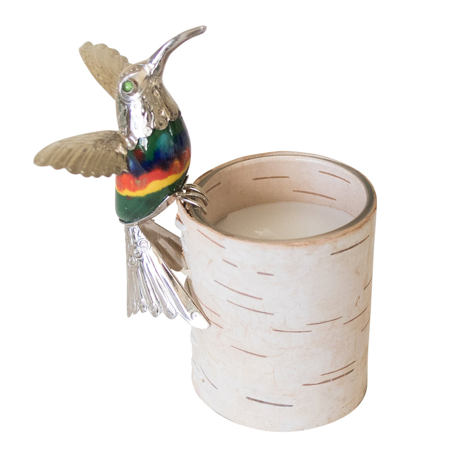 Bands of Hope Hummingbird, Small