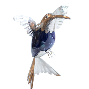 Ocean Spray Hummingbird, Large