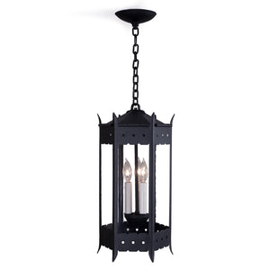 Agincourt Hanging Lantern,  Medium