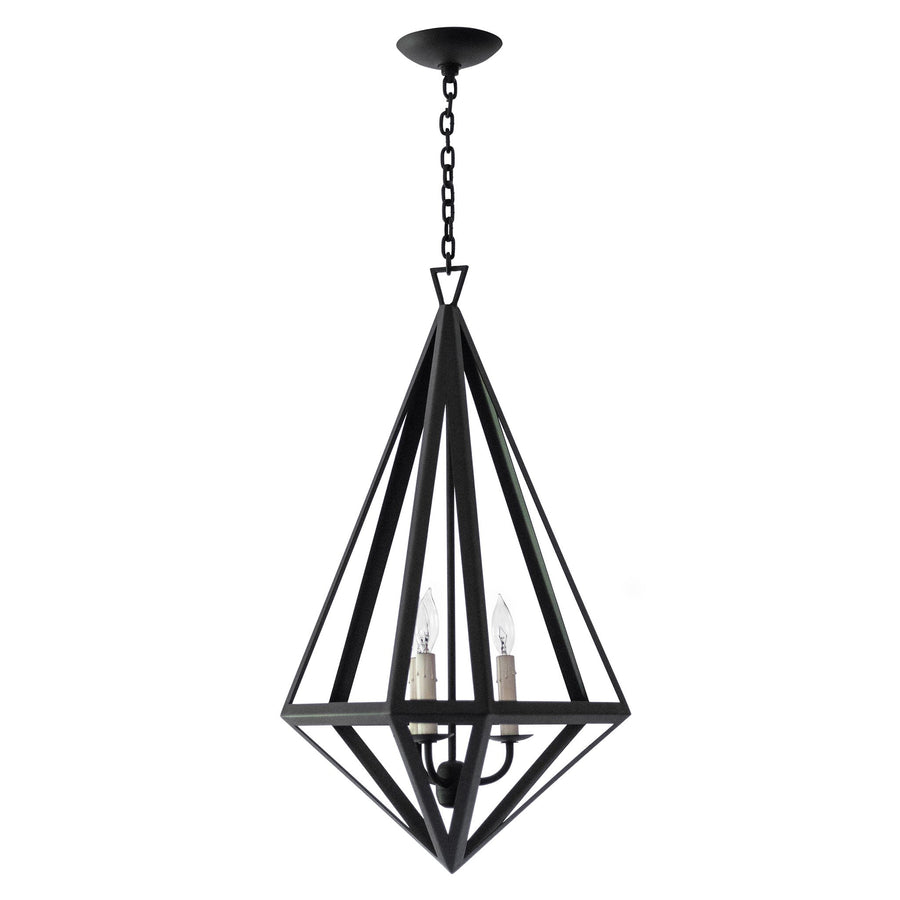Paris Prism Pendant, Large