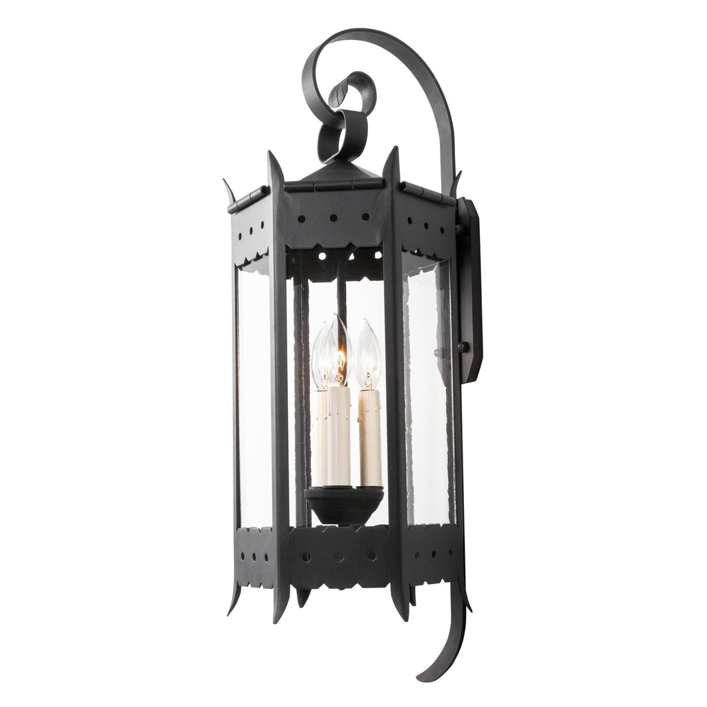 Agincourt Lantern Sconce Medium