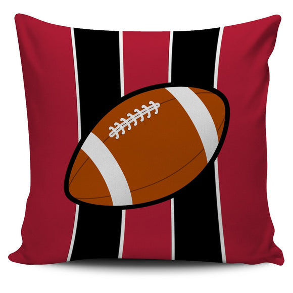 Tampa Fan Pillow Cover -Fresh Steals
