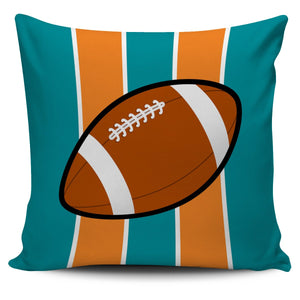 Miami Fan Pillow Cover -Fresh Steals