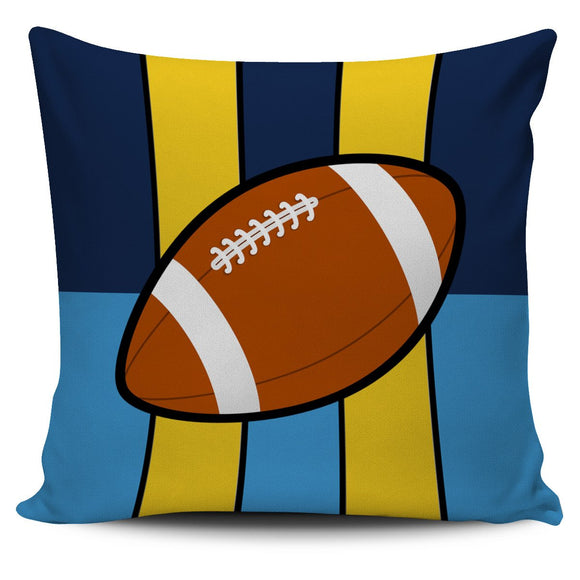 San Diego Fan Pillow Cover -Fresh Steals