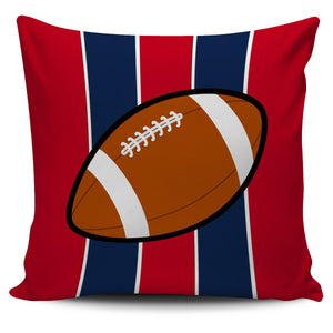 New England Fan Pillow Cover -Fresh Steals