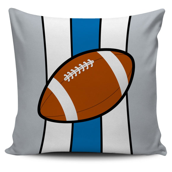Detroit Fan Pillow Cover -Fresh Steals