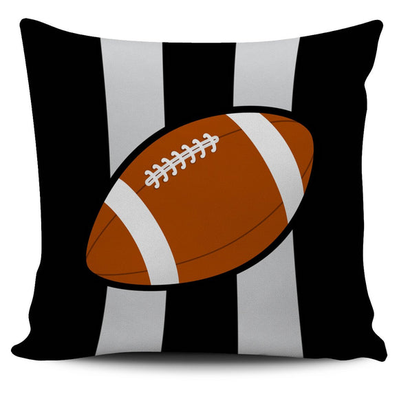 Oakland Fan Pillow Cover -Fresh Steals