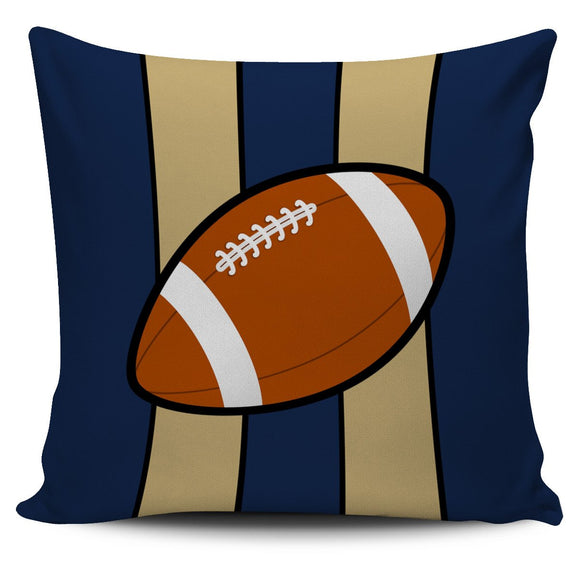 St. Louis Fan Pillow Cover -Fresh Steals