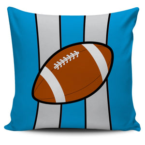Carolina Fan Pillow Cover -Fresh Steals
