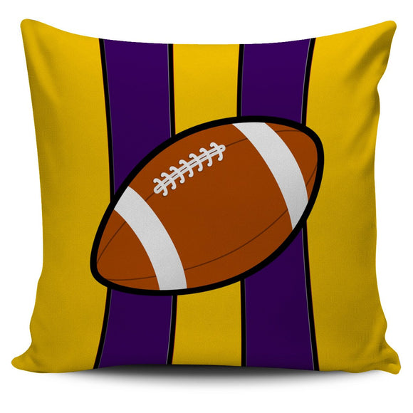 Minneapolis Fan Pillow Cover -Fresh Steals