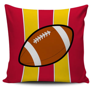 Kansas City Fan Pillow Cover -Fresh Steals