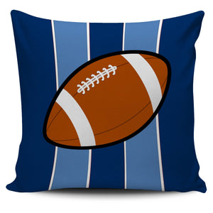 Tennessee Fan Pillow Cover -Fresh Steals