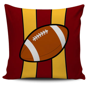 Washington Fan Pillow Cover -Fresh Steals